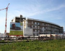 Ruim 21.000 bouwvergunningen eerste jaarhelft