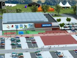 Decathlon opent vestiging in Breda