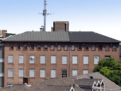 Corporatie dubt over KPN-gebouw Breda