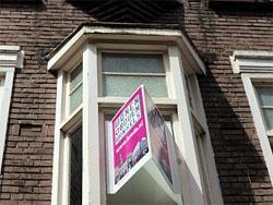 Breda gaat door met Wonen boven winkels