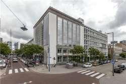 Withvest koopt kantoor Rotterdam
