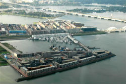 Woningbouw Amsterdam bereikt piek