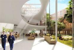 Begin bouw Zaans Medisch Centrum