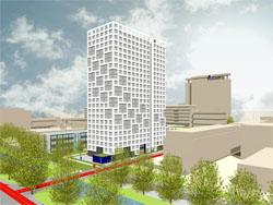Begin transformatieproject SW2 TU Delft