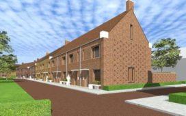 Van Wanrooij bouwt 168 woningen in Den Bosch