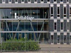 DeltaHage verlengt huur in Den Haag