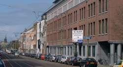 Schlumberger breidt huur uit in Haagsche Hof