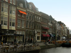 Leiden werkt aan 'divers en verrassender winkelaanbod'