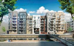 Bouwfonds IM koopt 226 woningen Holland Park
