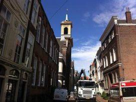Pitch Transformatieplein: Bonifatiuskerk Dordrecht