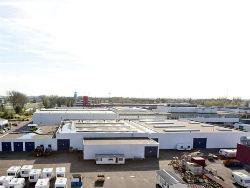 Vlaanderen OG verhuurt 5.591 m2 in Dordrecht