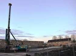 WoonFriesland bouwt 42 woningen in Drachten