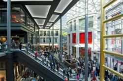 KKR lanceert Europees vastgoedfonds
