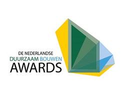 Aanmelden voor Duurzaam Bouwen Awards
