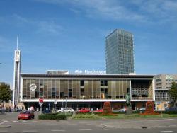 Here Europe huurt 5.600 m2 in Kennedytoren Eindhoven