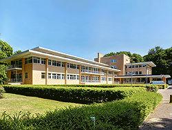 UP learning huurt bij HNK Ede Horapark