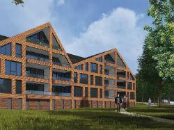 Delta Lloyd investeert in huurwoningen Ede