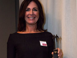 Eefje Voogd verkozen tot Vastgoedvrouw 2016