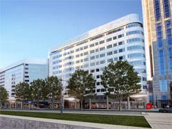 Valad verhuurt 5.800 m2 in Central Plaza Rotterdam