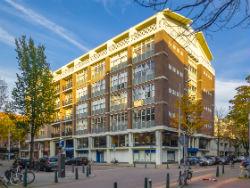 MVRDV huurt 2.475 m2 in Achterklooster Rotterdam