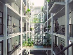 Bouw 350 appartementen Strijp-S Eindhoven begint