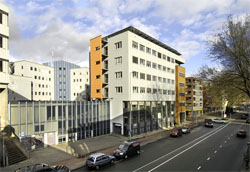 Holiday Inn-hotel Arnhem open