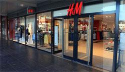 H&M breidt uit in Alphen aan den Rijn