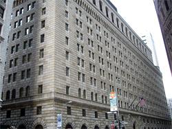 Fed begint in januari met afbouw steunbeleid