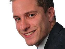 Floris Haentjens directeur bij Inside Investments