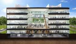 Dura Vermeer start bouw lab in Utrecht