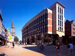Belsimpel huurt 1.868 m2 kantoor in Groningen