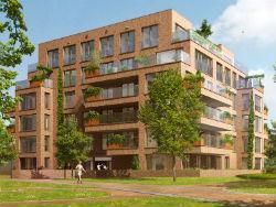 Heijmans ontwikkelt 300 appartementen Den Bosch