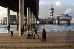 'Geen rol voor overheid bij behoud Pier'