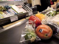 Consumentenbestedingen licht gestegen