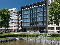 Valad verkoopt kantoor in Arnhem