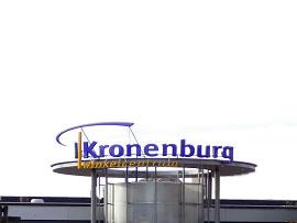 Wereldhave opent vernieuwd horecaplein  Kronenburg