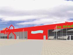 Praxis haalt bakzeil met verzet tegen Bauhaus Hengelo