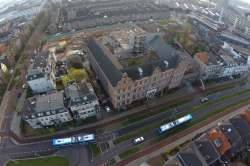 Ontwikkellocatie Arnhem verkocht aan Klok