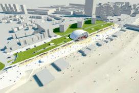 Den Haag trekt 25 miljoen uit voor Noordboulevard