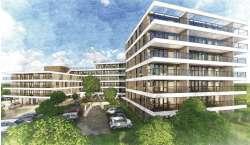 Bouwinvest koopt 74 woningen in Hoofddorp