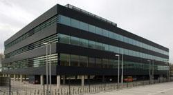 Drie Breeam-NL sterren voor gebouw Sonion