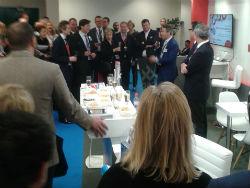 Nederlandse winkelcentra genomineerd voor ICSC Award
