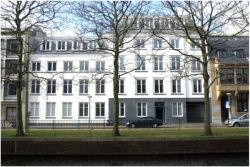 Pitch Transformatieplein: Koninginnegracht 20-21 Den Haag