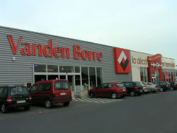 Vastned verkoopt Belgisch winkelvastgoed