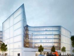 Zalando bouwt nieuw hoofdkantoor in Berlijn