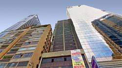 AOS Studley vindt partner in Hong Kong