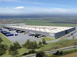 Goodman ontwikkelt Pools distributiecentrum Amazon