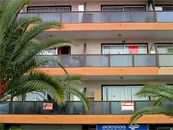 Spaanse huizenprijzen stijgen