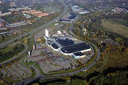 Eurocommercial Properties biedt keuzedividend