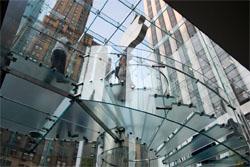 Apple Store beschermd als merk